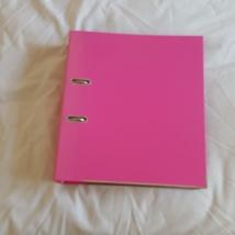 42 - Pink Folder 2